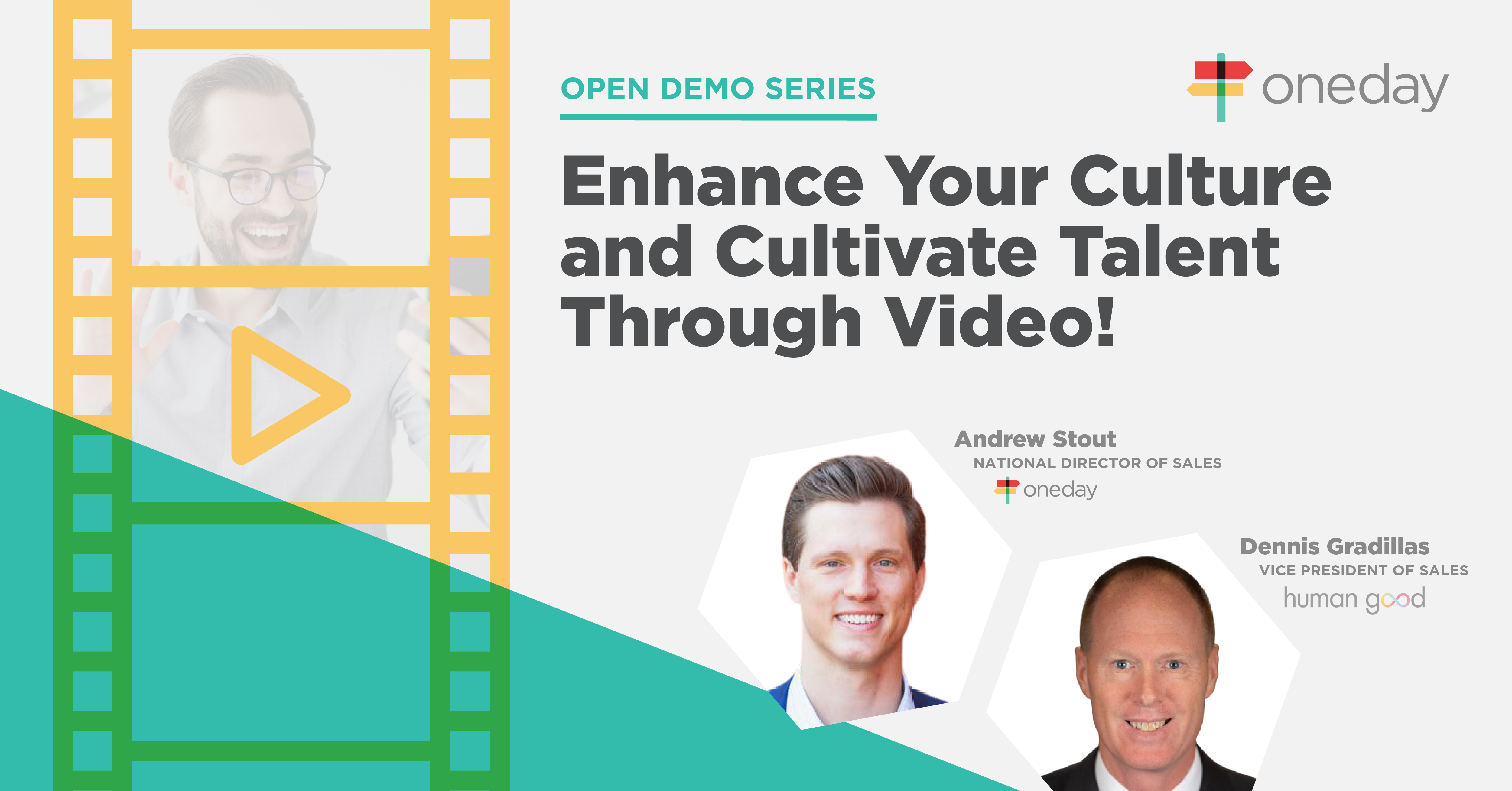 Enhance Your Culture and Cultivate Talent Through Video!